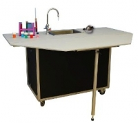 Science Lab  Portable sink