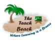 The Teach Beach Logo