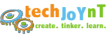 techJOYnT l3c logo