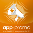 The App-Promo app provides tips, case studies, articles and a 101 series on app marketing.