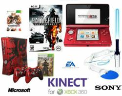 hot new games, consoles, and accessories at the best prices, sales, and deals
