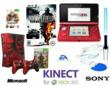 Hot New Gaming Site Unveils One-Stop-Shop for Games, Consoles, and...