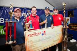 Pork Barrel BBQ wins Grand Champion at Safeway National Capital Barbecue Battle
