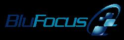 BluFocus Testing Facility Logo