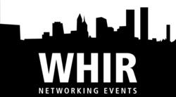 WHIR Networking Events