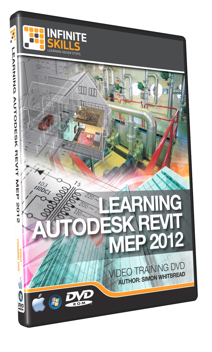 Learning Revit MEP 2012 For Mac
