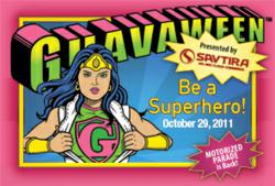 Guavaween 2011 Presented by Savtira