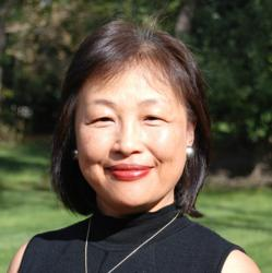 Cancer Prevention Institute of California Director of Research Dr. Ann Hsing