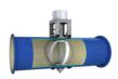LucidPipe Power System produces clean, low-cost electricity from fast-moving water in pipelines.
