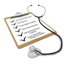 Procurement Strategies for Health Care
