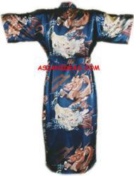 Tiger Dragon Kimono From Asian Ideas