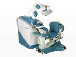 ARTAS Robotic System for FUE Hair Transplantation