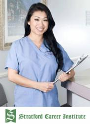Stratford Career Insitute Health Care Aide