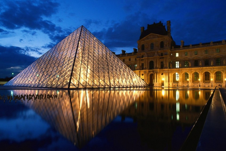 Art Festival Will Enrall Paris This October – Cheap Hotels In Paris ...