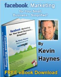 facebook marketing ebook kevin haynes
