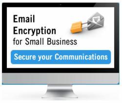 EncryptSender Hosted Encryption Gateway Service