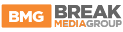 Break Media Group Logo