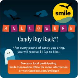 Find a dentist at SmileGeneration.com