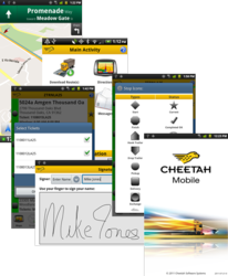 Cheetah Mobile for Android