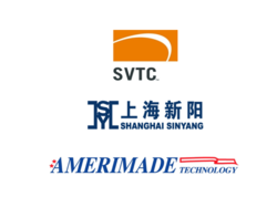 SVTC, Amerimade Technology and Shanghai Sinyang Semiconductor Materials Form Partnership to Expand Advanced Electroplating Process Capabilities