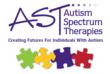 Austism Spectrum Therapies