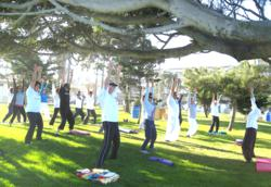 Torrance Dahn Yoga Center
