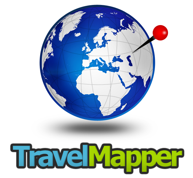TravelMapper Mobile App Gives Avid Globetrotters a Virtual Travel Map – Virtual Travel Map