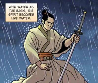 Miyamoto Musashi Book Of Five Rings 14916 Loadtve
