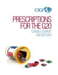 CIGI Special Report: Prescriptions for the G20