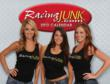 RacingJunk.com Featuring Free Calendars and T-Shirts at PRI