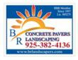 San Jose and East Bay Concrete Pavers, BR Landscapers, Celebrates 15th...