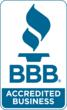 BBB Accredited Business and recipient of the Torch Award for Marketplace Ethics