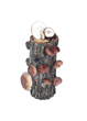 "Lost Creek Mushroom Farm Single 10"" Shiitake Log Kit, $30"