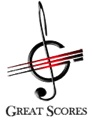 Great Scores Sheet Music