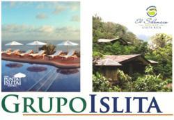 Grupo Islita, Costa Rica.  Hotel Punta Islita and El Silencio Lodge & Spa