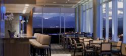 Hyatt Regency Denver's Peaks Lounge