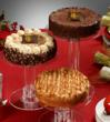 Delicious Cake Collection delivery from Bake Me A Wish!