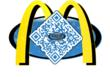 Custom QR Code McDonald's Advanced Telecom Services