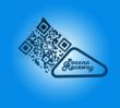 NASCAR Pocono Raceway Custom QR Code