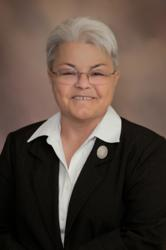 The Sisters of Bon Secours are honored to announce the final vows of Sr. Christine Webb.