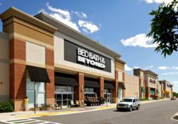 Multi-tenant retail power center, Winchester, VA