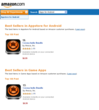 Amazon Appstore for Android Exclusively Debuts Ansca Mobile's 'Corona...