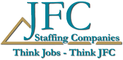 Logo for JFC Staffing in Central Pennsylvania