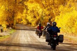 Dual-Sport road, Colorado Dirt Roads, Adventure Riding