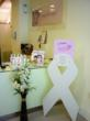 Kaya Skin Clinic, the skincare specialists supports Breast Cancer awareness