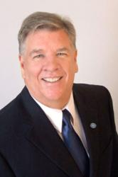 LeTip Regional Director, Paul Van Wart