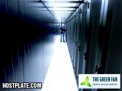 Hostplate Servers
