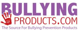 www.BullyingProducts.com Homepage