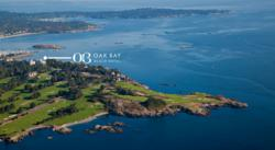 Oak Bay Beach Hotel