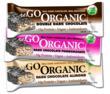 NuGO Organic Protein Bars